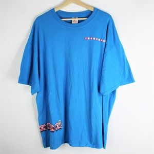 Billionaire Boys Club Black T-Shirt Astronaut XXL